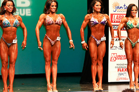New Zealand federation of BodyBuilding and Fitness | NZIFBB