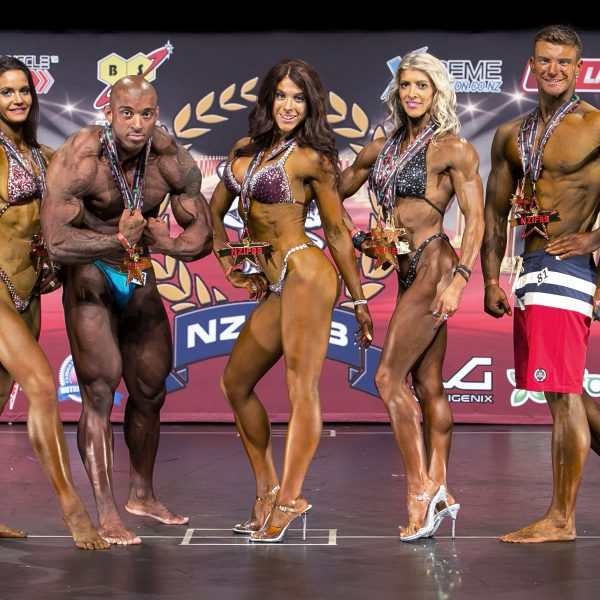 NZIFBB NATIONAL CHAMPIONSHIPS 2017 RESULTS!
