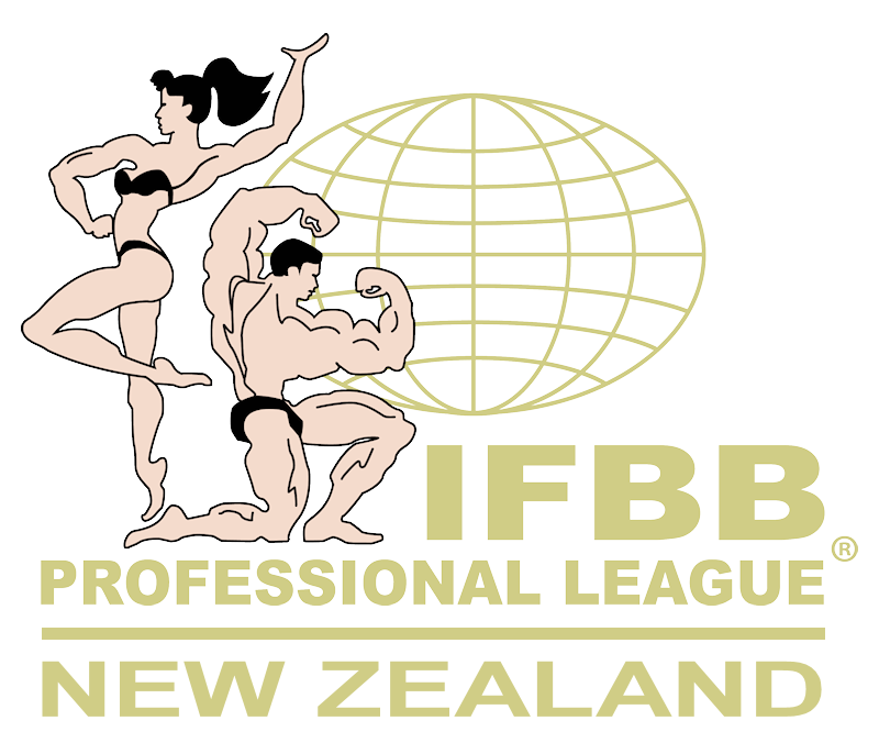 IFBB PRO LEAGUE NEW ZEALAND